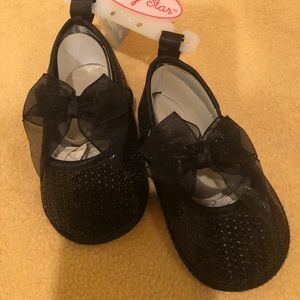 Rising Star Pre-walker Baby Girl Shoes